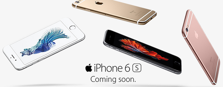 senQ Will Offer Trade-In Program to Buy the iPhone 6s and 6s