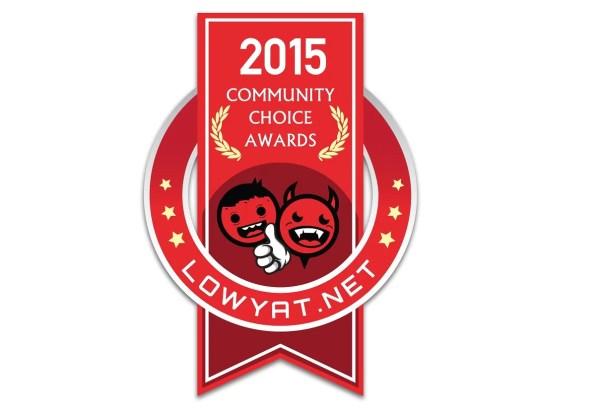 Lowyat.NET Community Choice Award 2015 - logo jpg