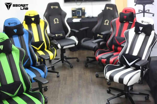 Exclusive: Secretlab Aims To Bring Practical And Cost