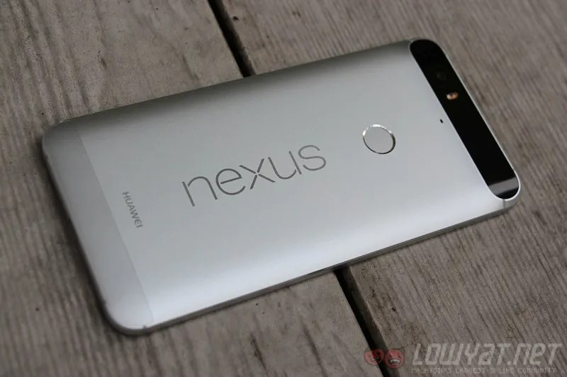 Nexus 6P Review: Android at Its Best | Lowyat NET