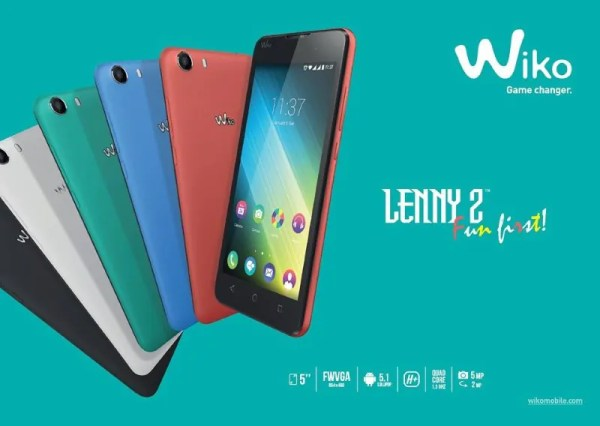 French Brand Wiko To Launch Its Smartphones In Malaysia