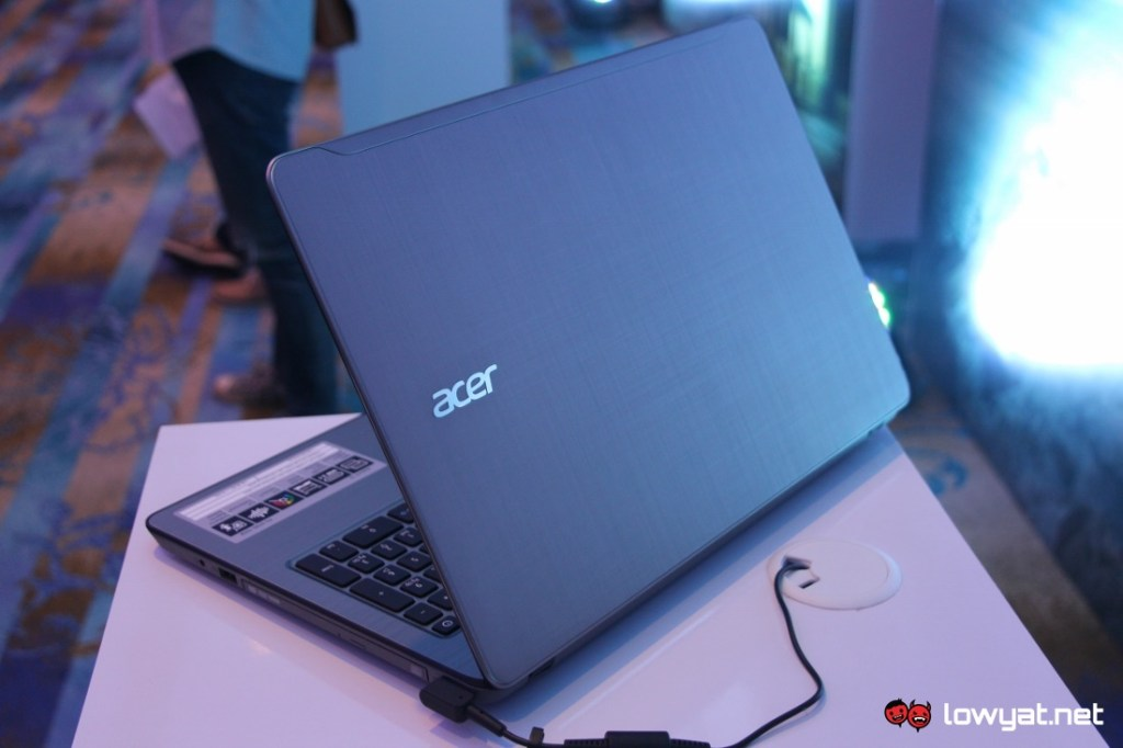 160516 Acer Aspire F 15 Malaysia Launch 01