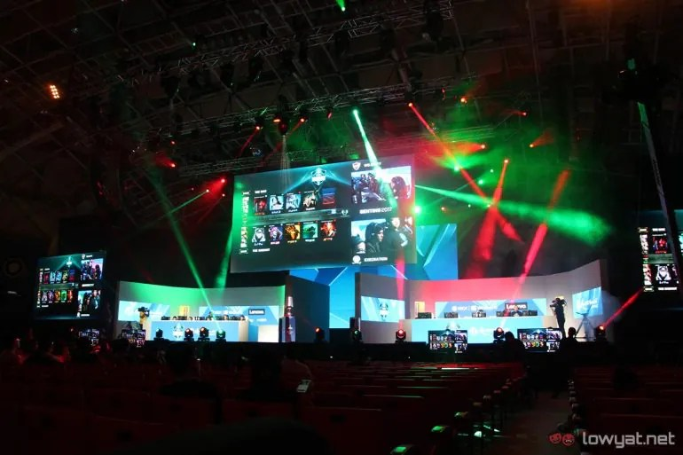 ESL One And CSGO Pro League To Stream Exclusively On