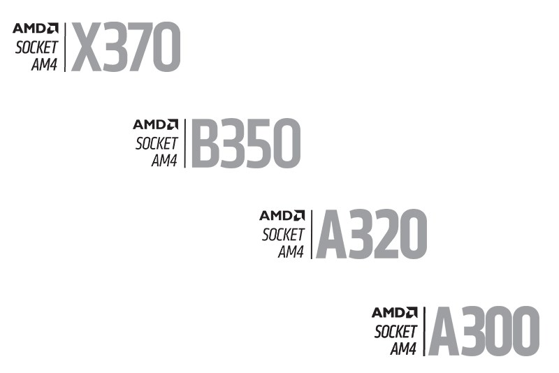 AMD AM4 Motherboard Chipset Tiers Explained: From