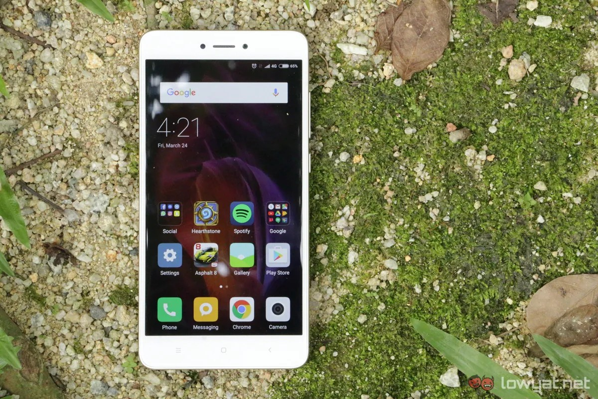 Xiaomi Redmi Note 4 Review: Still the King of Value | Lowyat NET