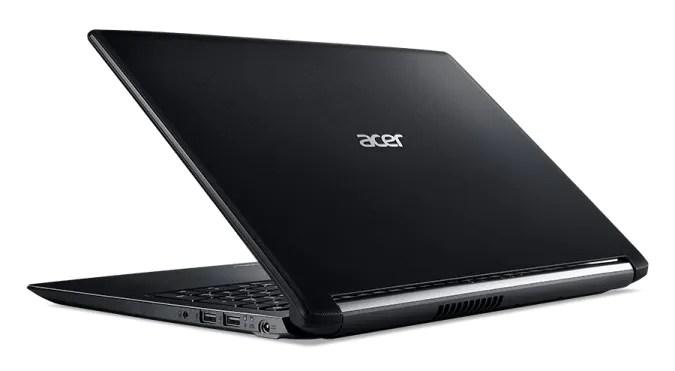 Acer Aspire 5 2017