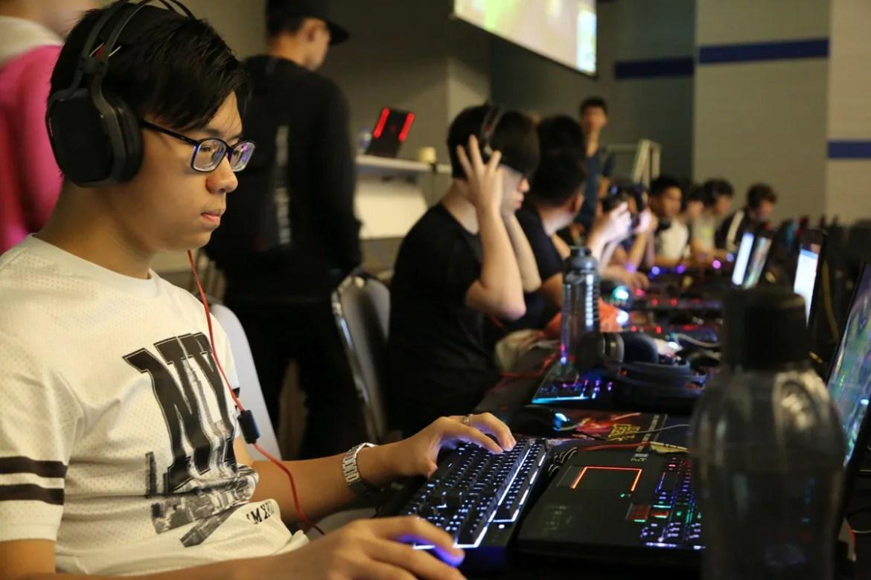 Malaysia Campus League Season 3
