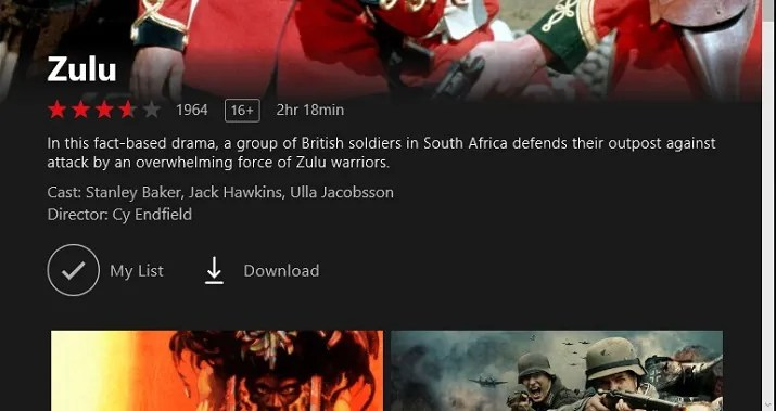 Netflix On Windows 10 Now Supports Offline Play | Lowyat NET