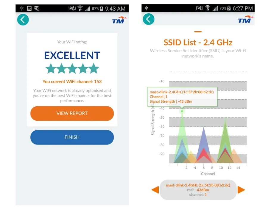 TM Releases Wi-Fi Optimizer App For UniFi and Streamyx