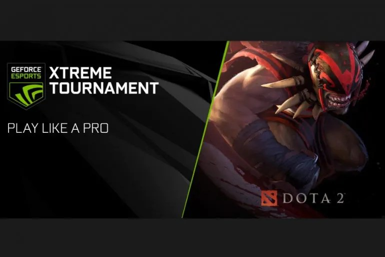 NVIDIA GeForce Esports Extreme Tournament Coming To
