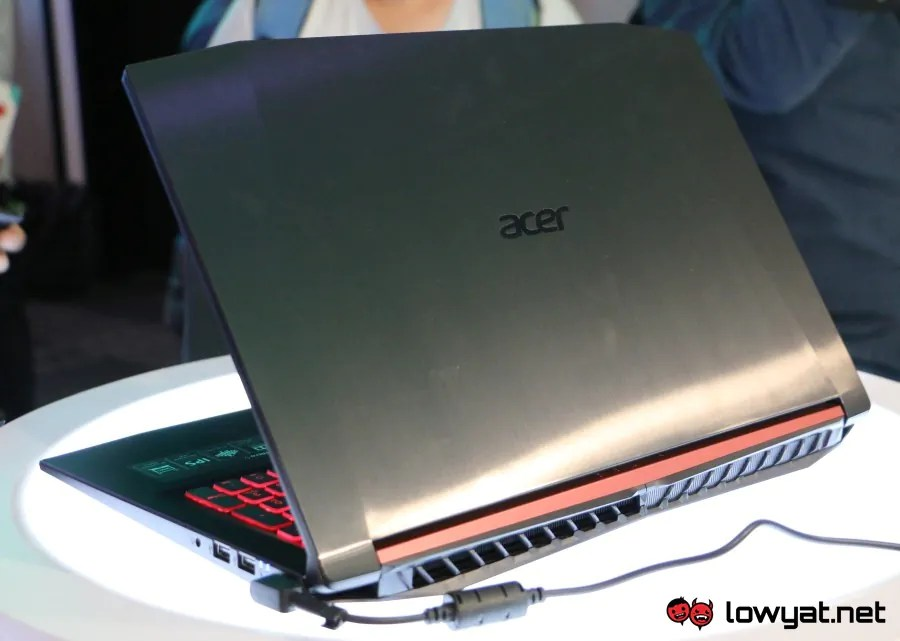 Acer Predator Helios 300 Gaming Laptops Now In Malaysia