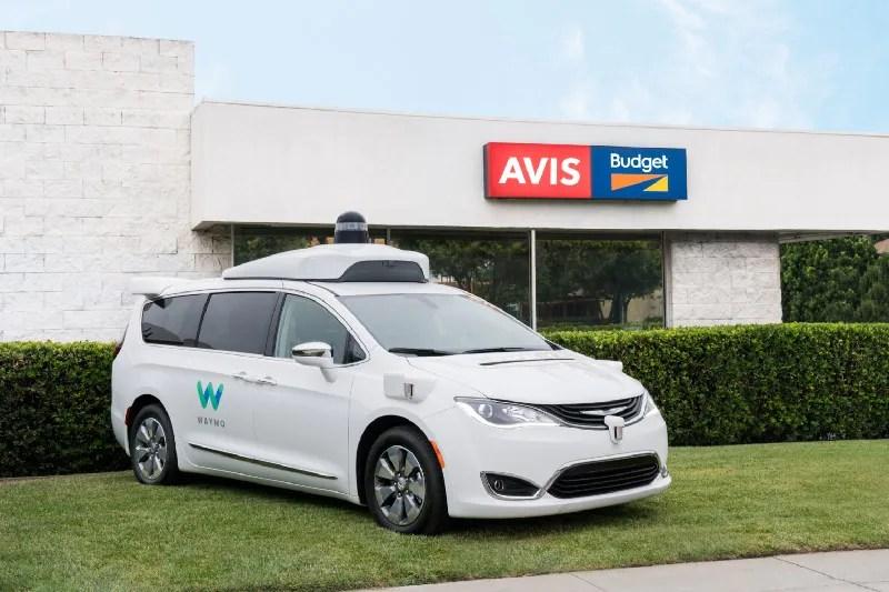 Waymo uses Intel to power self-driving cars | Lowyat NET