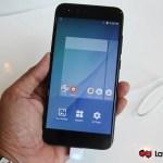 Xiaomi Mi A1 Hands On
