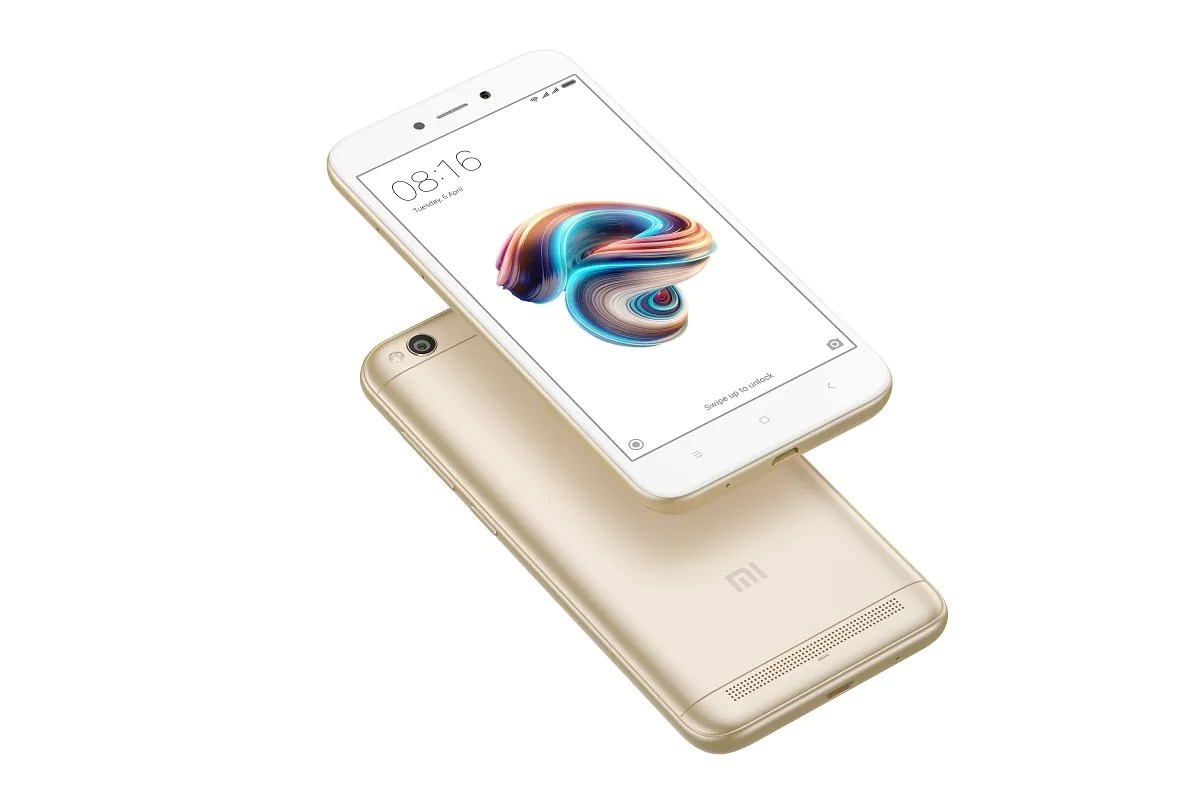 Xiaomi Redmi 5A Now Going for Only RM339 Today (Updated