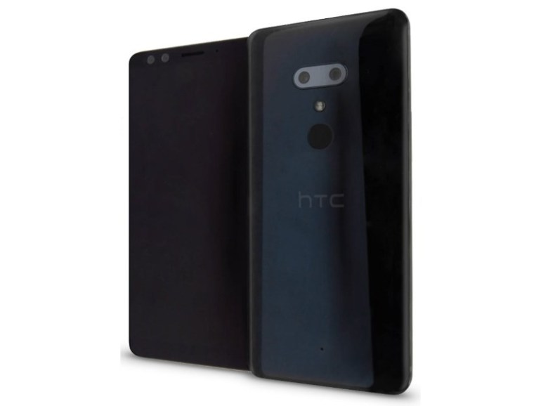 HTC U12+ Leak by Evan Blass