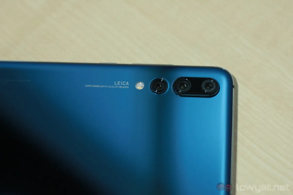 Huawei P20 Pro Review: The 2018 Flagship You've Been Waiting