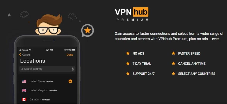Pornhub Has Built Its Own VPN | Lowyat NET