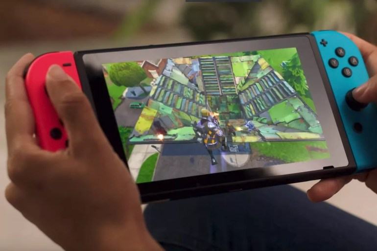 Nintendo Switch With Enhanced Battery Arrives In Malaysia