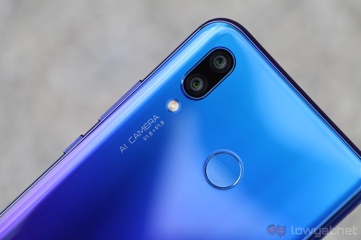 Huawei Nova 3 & Nova 3i Hands On: Moving up the Mid-Range
