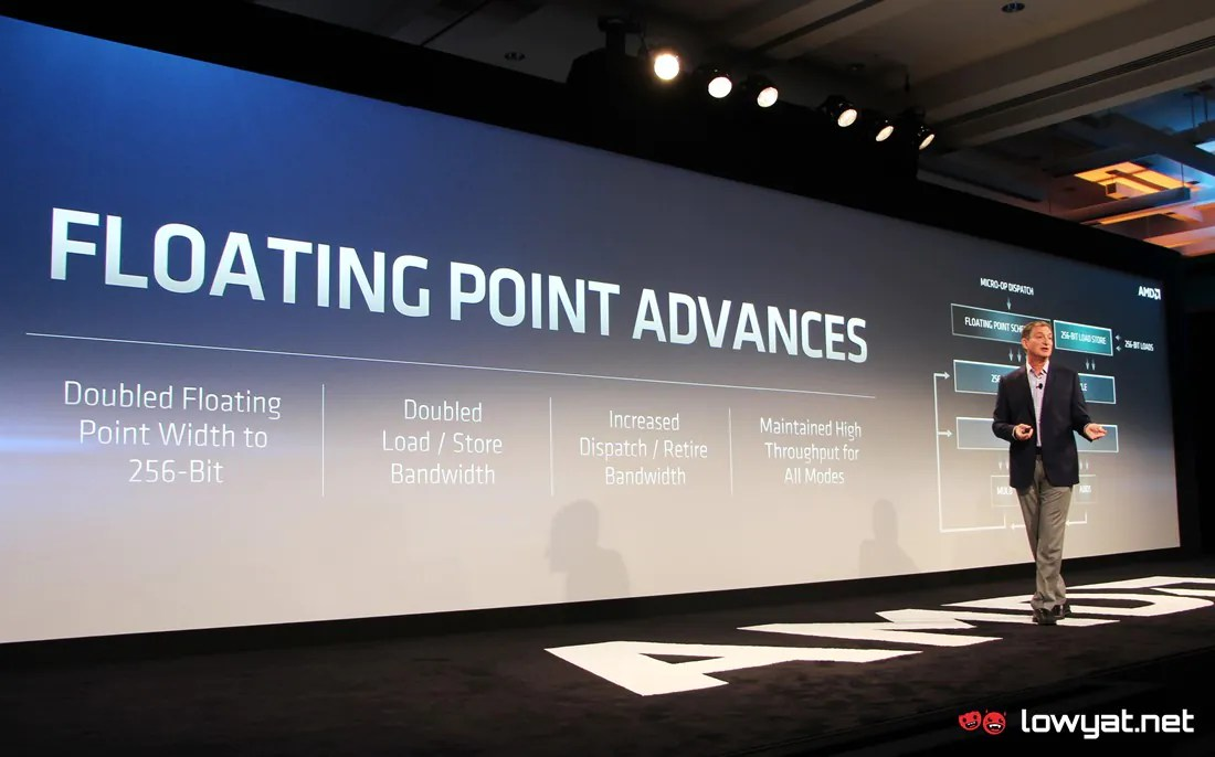 AMD Reveals More Information On Zen 2 Architecture