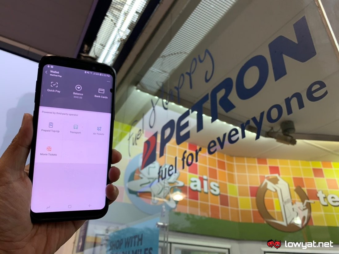 Get RM 40 of Petrol for RM 20 At Petron By Paying Using