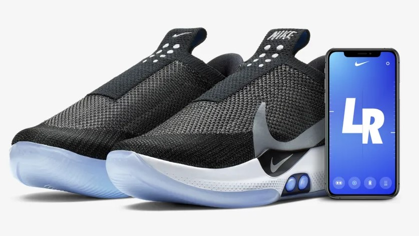 uk availability 7e62e 15729 Nike PlayStation 4 Basketball Shoes To Be Available In ...