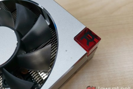 AMD Preparing BIOS Update For UEFI GOP In Radeon VII
