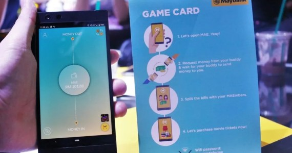 AirAsia To Adopt Cashless Payments Through BigPay | Lowyat NET