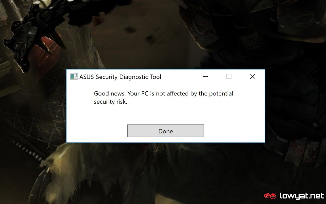 ASUS Addresses Live Update Malware Issue: Releases