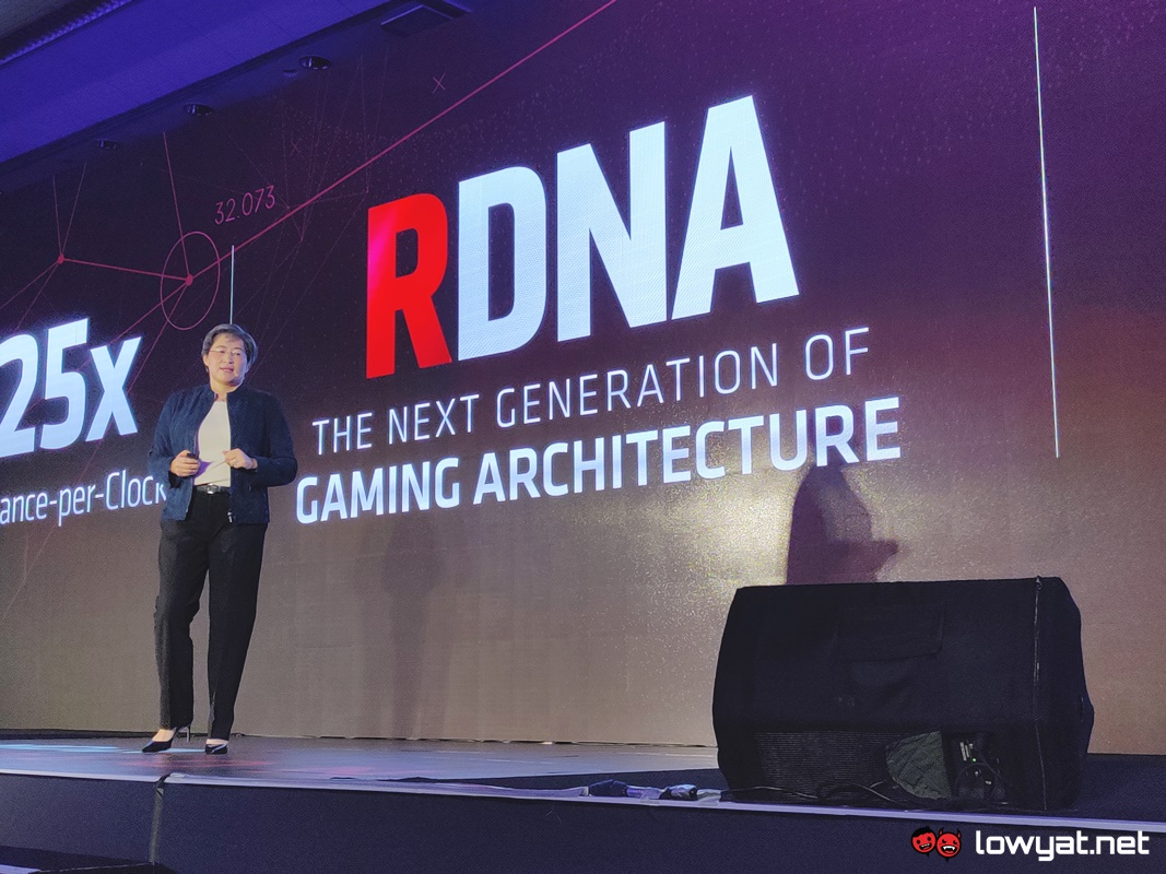 AMD Navi GPU Now Officially The Radeon RX 5700 Series