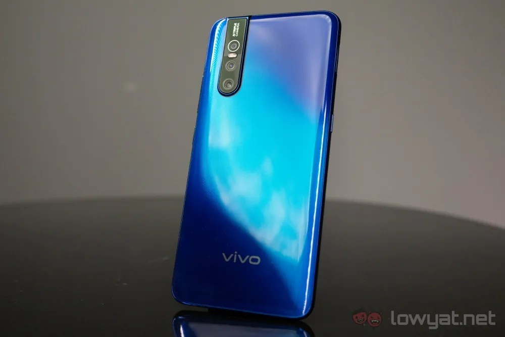 Vivo V15 Pro Review: More Than Just A Popup Camera Phone