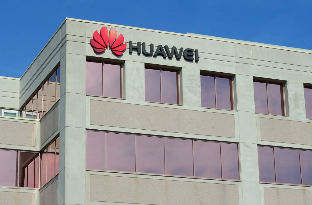 China Considers Its Own Blacklist In Response To US Huawei