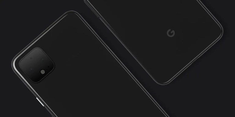 Google Pixel 4 Is Real: Features Square Camera Module Just