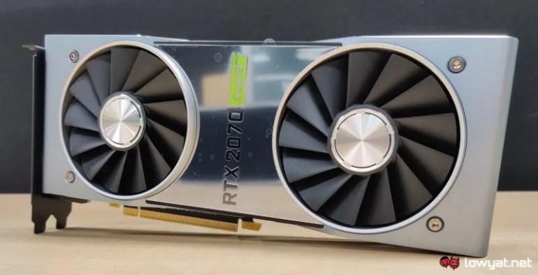 NVIDIA GeForce RTX 2070 Super Review: Kicking 1440p Gaming