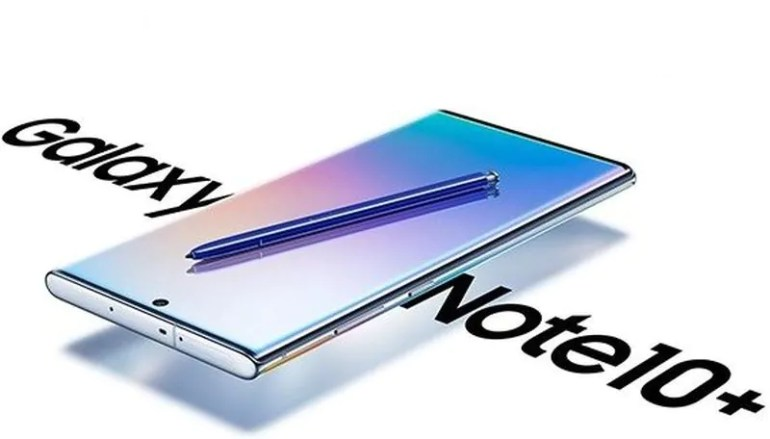 Samsung Galaxy Note 10 Will Not Come With The Qualcomm
