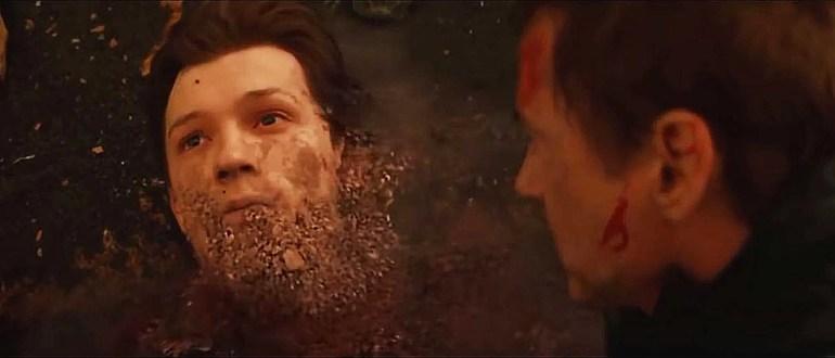 Kevin Feige Avengers: Endgame Marvel Cinematic Universe
