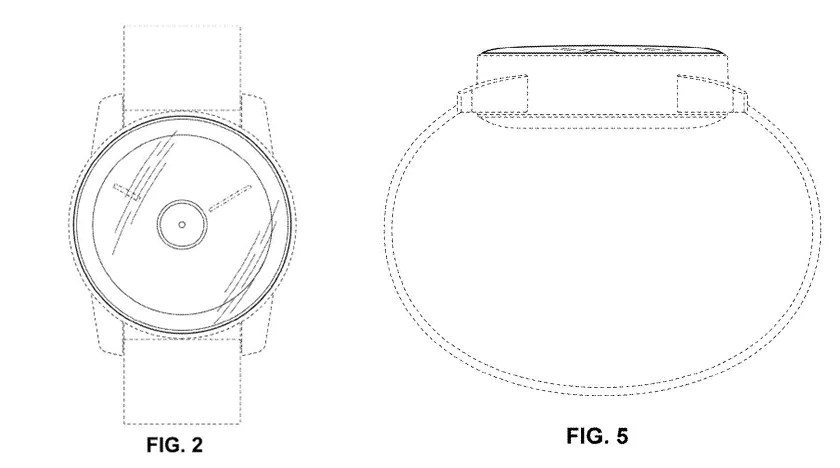 Google May Be Making A Pixel Watch With A Camera | Lowyat NET