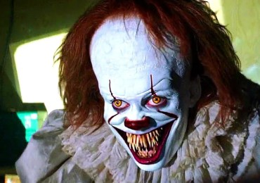 5 Big Budget Horror Films