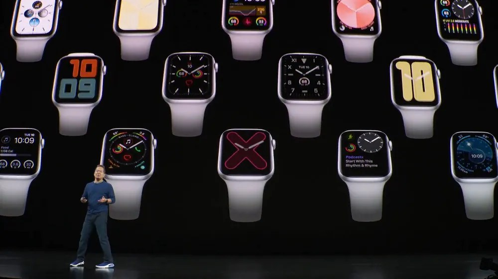 Apple Watch 5 price in India out: Features, sale date and more