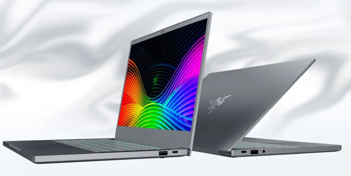 Razer Blade Stealth 13 2019 Features Intel Ice Lake CPU and