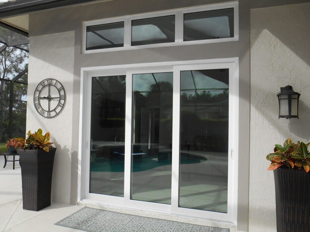 Impact Resistant Doors Loxahatchee Door And Window