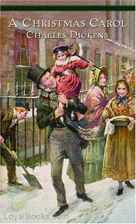 Image result for christmas carol dickens book