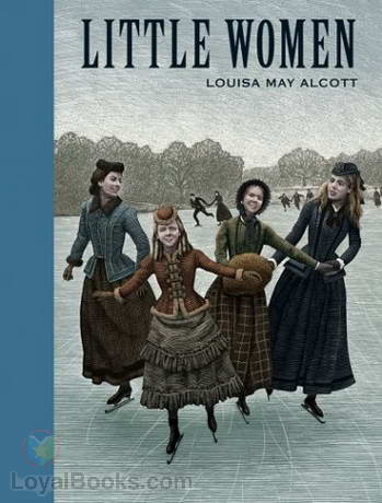 Image result for little women louisa may alcott