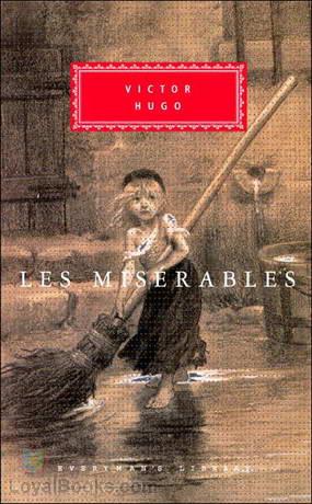 Image result for book les miserables