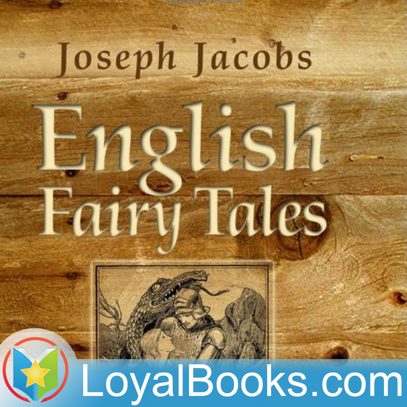 English Fairy Tales By Joseph Jacobs Podcast