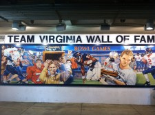 Virginia Wall of Fame