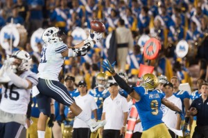 BYU Football Loyal Cougars