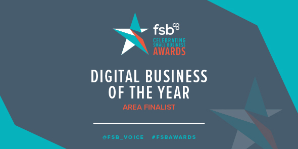 FSB Digital Business of the Year
