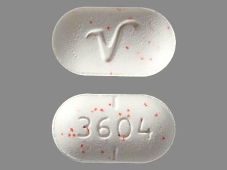 hydrocodone acetaminophen