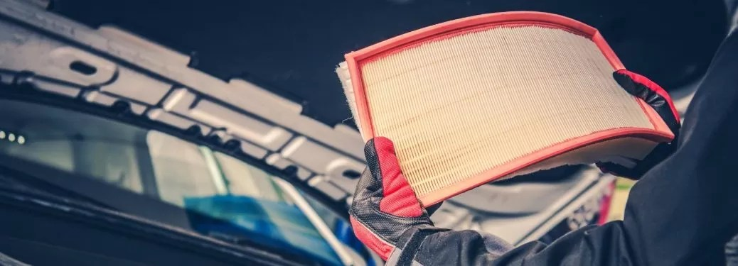 5 Signs That You Need to Change Your Car Air Filter
